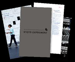 kyoto experiment 2016a