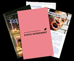 kyoto experiment 2017