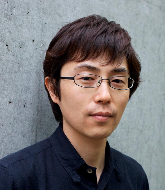小原真史<br>Masashi Kohara