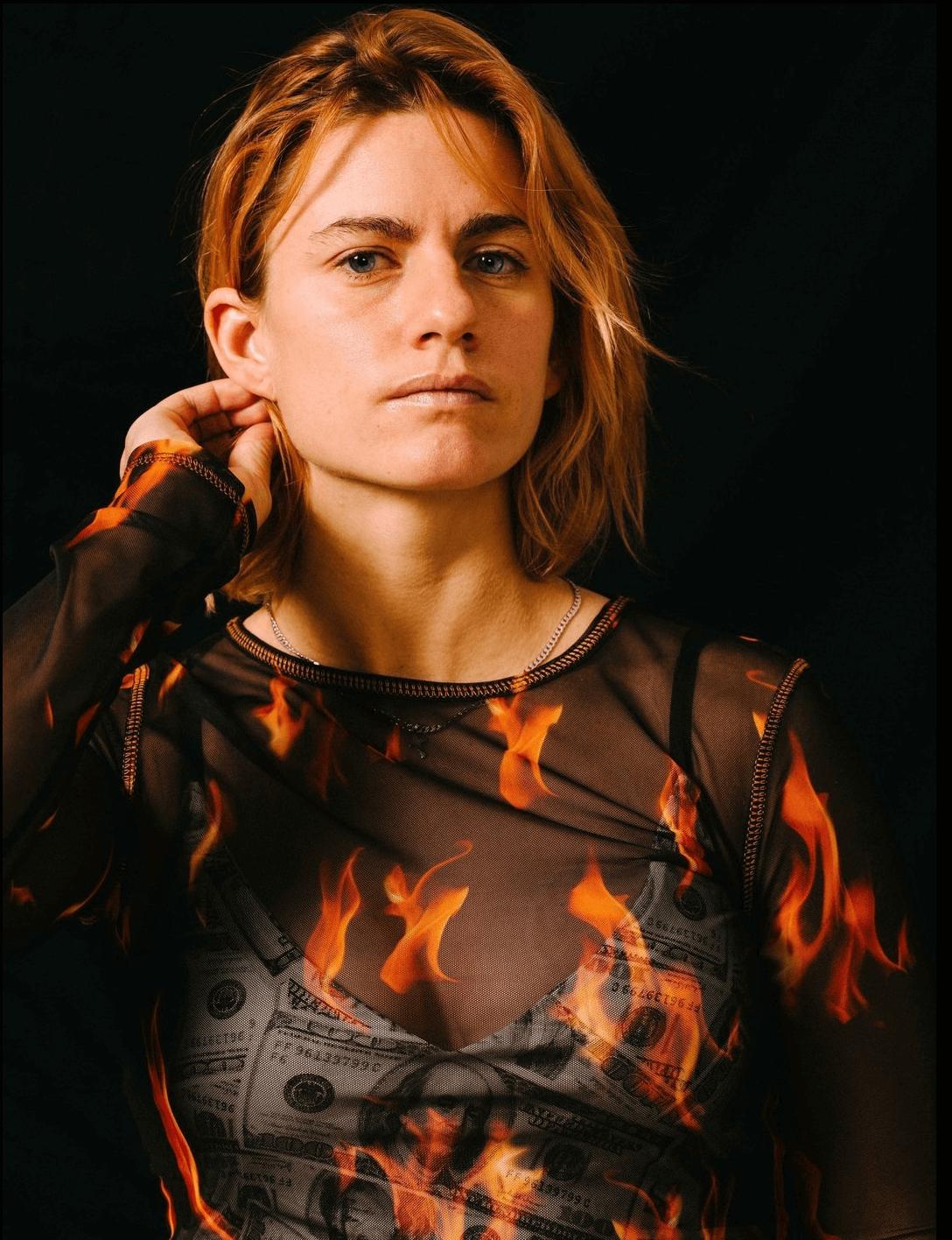 Florentina Holzinger