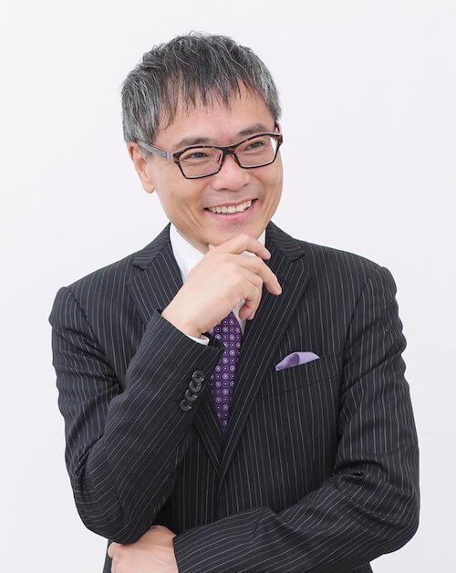 いとうせいこう<br>Seiko Ito