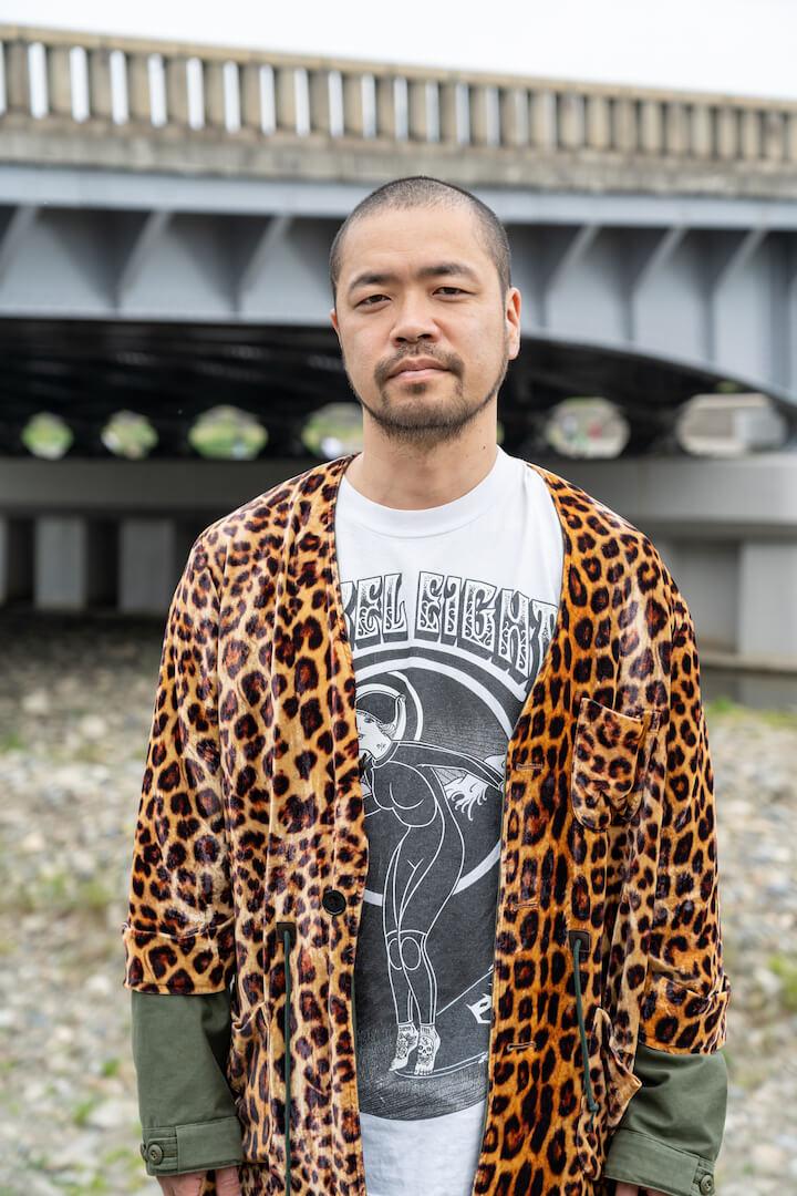 Yuya Tsukahara