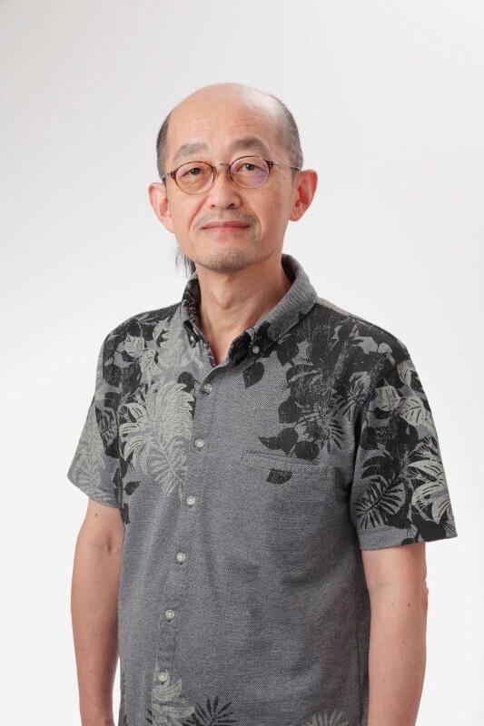 吉岡洋 (よしおか・ひろし)