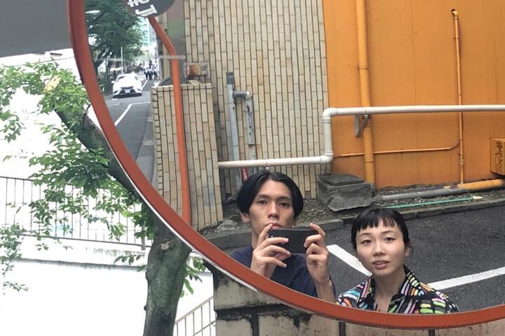 松本奈々子、西本健吾/チーム・チープロ