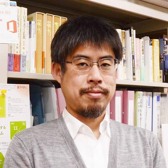 Takahiko Kameyama