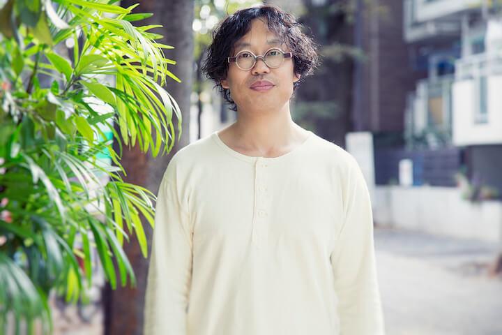 Toshiki Okada (Playwright / Novelist / Director of chelfitsch)