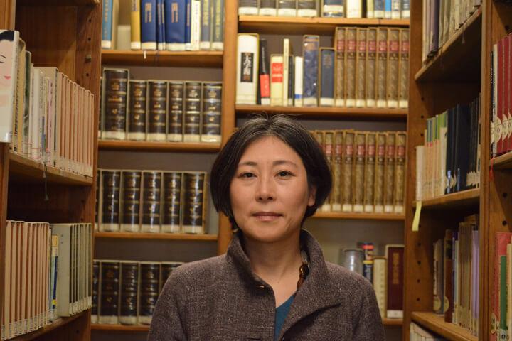 Mayuko Uehara