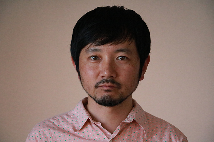 Jun Tsutsui