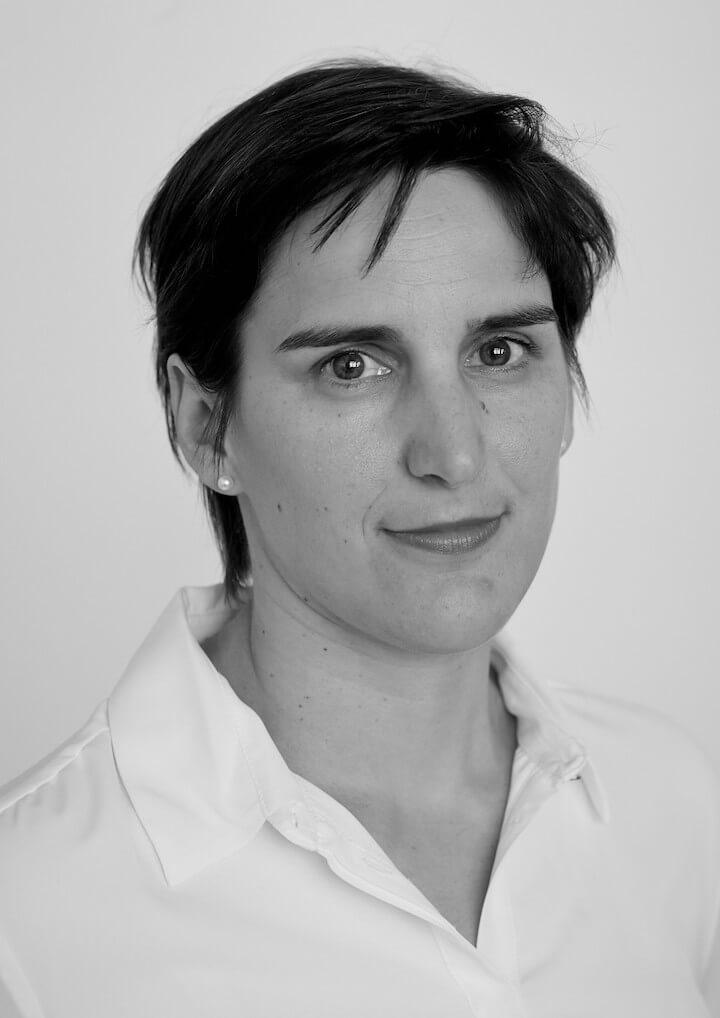 アンナ・ヴァグナー Anna Wagner