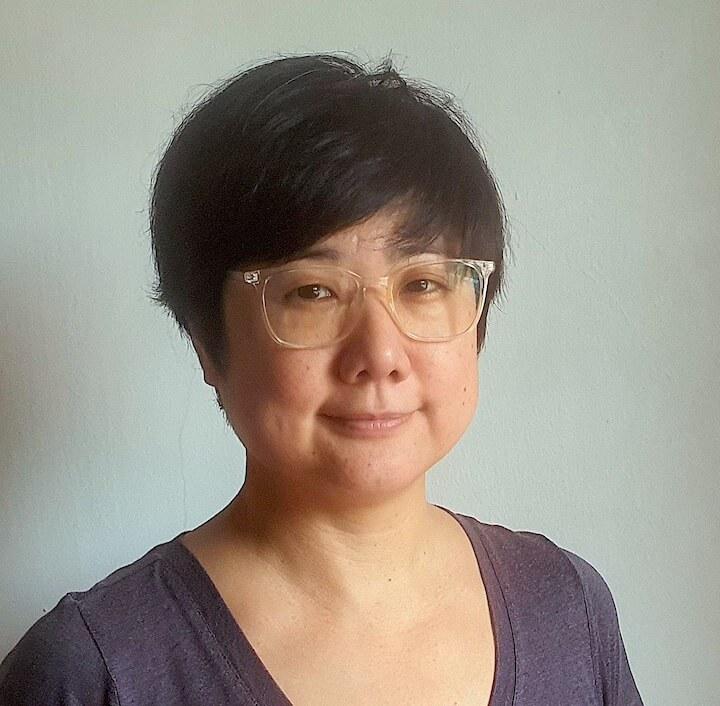 ジューン・タン June Tan