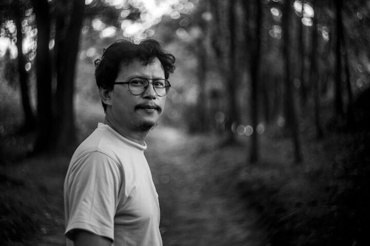スルジット・ノングメイカパム Surjit Nongmeikapam