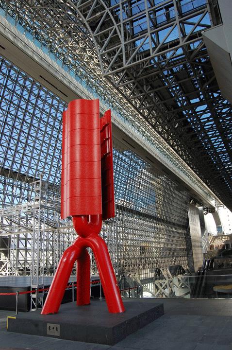 京都駅中央口1