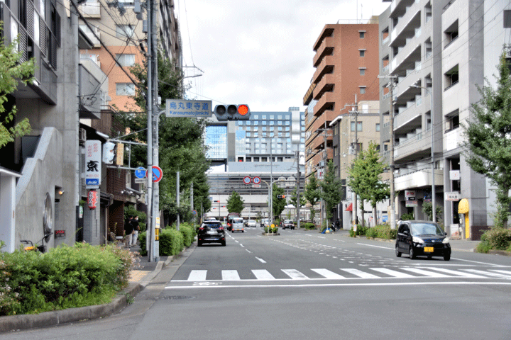 京都駅中央口3
